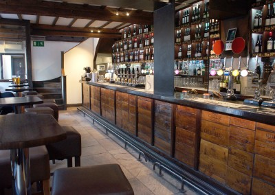 The Stable Bar - Bar